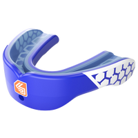 Shock Doctor Gel Max Power Mouthguard - Adult - Blue / White