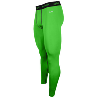 Eastbay EVAPOR Compression Tight 2.0 - Men's - Green / Black