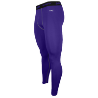 Eastbay EVAPOR Compression Tight 2.0 - Men's - Purple / Black