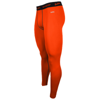 Eastbay EVAPOR Core Compression Tight 2.0 - Men's - Orange / Black