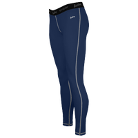 Eastbay EVAPOR Compression Tights - Women's - Navy / Black