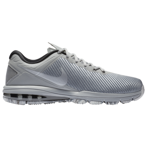 881dff82cce ... purchase nike air max full ride tr 1.5 mens training shoes cool grey  metallic cool grey