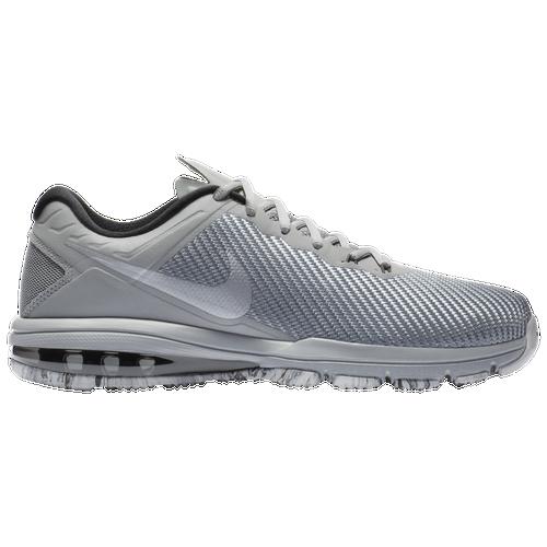 15ea08bd9b8 purchase nike air max full ride tr 1.5 mens training shoes cool grey  metallic cool grey