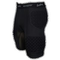 18379f691a091c Eastbay Padded Compression Shorts - Men s - Black   Grey