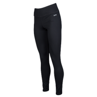 Eastbay Cold Weather Tights - Women's - All Black / Black