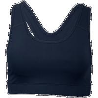 Eastbay Evapor Padded Sports Bra - Women's Training - Navy 6981302