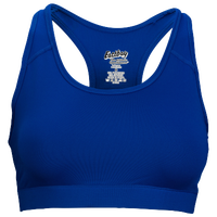 Eastbay EVAPOR Core Sports Bra - Women's - Blue / Blue
