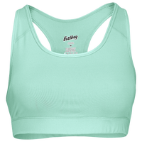 Eastbay EVAPOR Core Sports Bra - Women's - Light Green