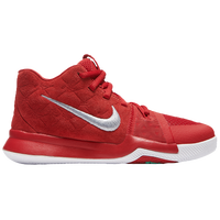 5a33b168ef96 Nike Kyrie 3 - Boys  Preschool - Kyrie Irving - Red   Red
