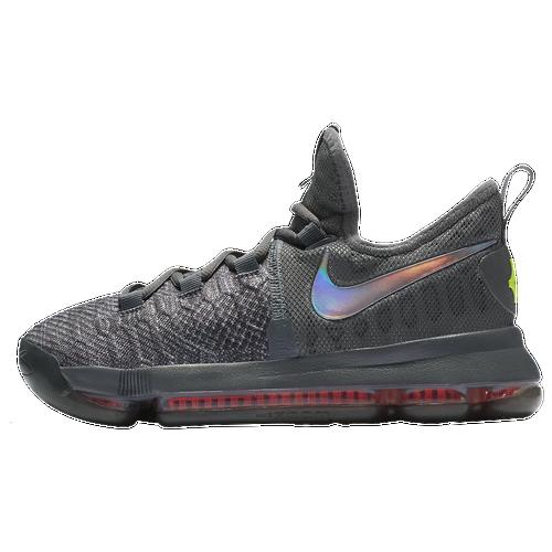 Nike Kd 9 Boys Grade School Basketball Shoes