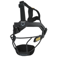 Evoshield Defender's Mask - Women's - Black