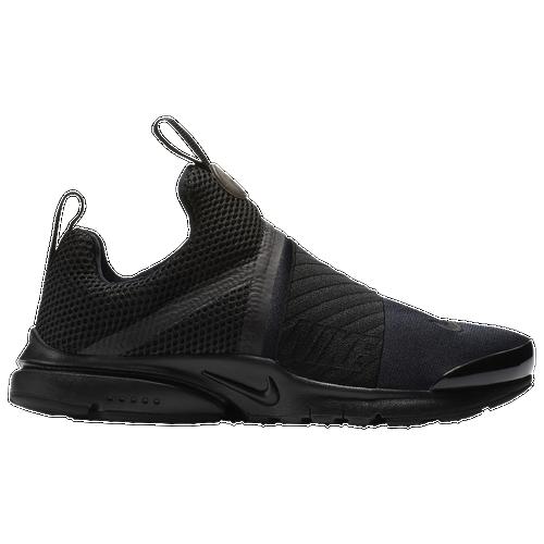 Nike Presto Extreme Boys Grade School Casual Shoes Black