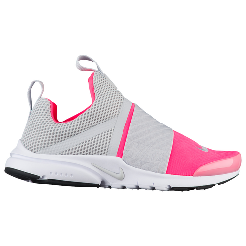 Nike Presto Extreme Girls Grade School Casual Shoes Racer