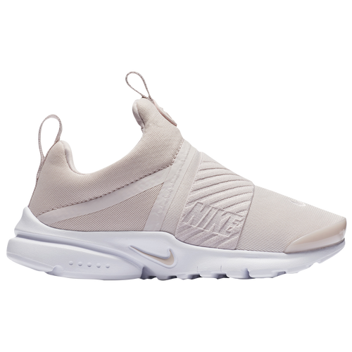 Nike Presto Extreme - Girls' Preschool - Casual - Shoes - Barely  Rose/Barely Rose/White/Black