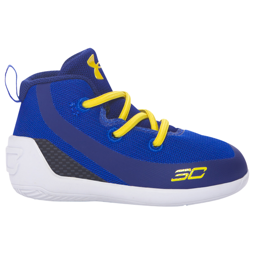 Under Armour Curry 3 Boys Infant Basketball Shoes Stephen