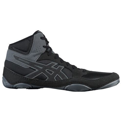 ASICS® Snapdown 2 - Men's - Black / Grey