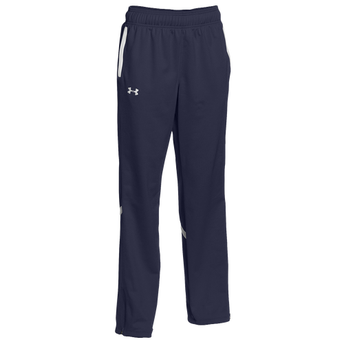 Under Armour Team Qualifier Warm Up Pants Women S For