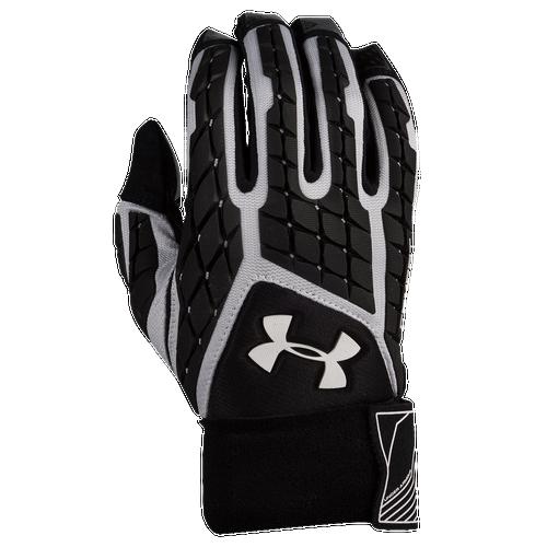 Under Armour Combat V Full Finger Lineman Gloves Men S