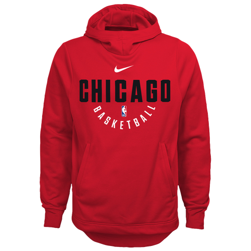 Nike NBA Elite Practice Pullover Fleece - Boys  Grade School - Clothing 22f0494346e4