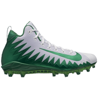 Nike Alpha Menace Pro Mid - Men's - White / Green