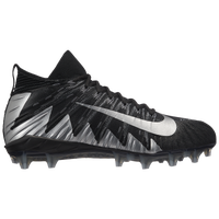 Nike Alpha Menace Elite - Men's - Black / Silver