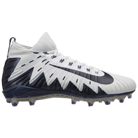 Nike Alpha Menace Elite - Men's - White / Navy