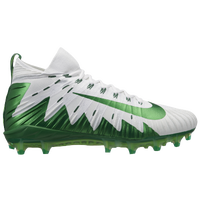 Nike Alpha Menace Elite - Men's - White / Green