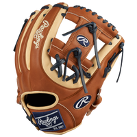 Rawlings Heart of the Hide Color Sync Series - Women's - Brown