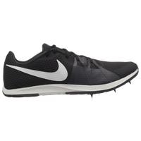 Nike Zoom Rival XC - Boys' Grade School - Black / White