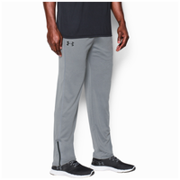 Under Armour HG Tech Pants - Men's - Grey / Grey