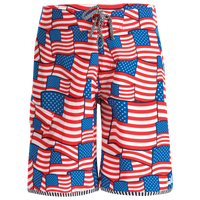 Dolfin Uglies Boardy Swimsuit - Men's - Red / White