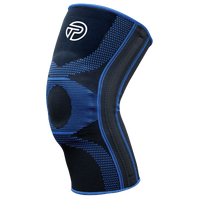 Pro-Tec Gel Force Knee Sleeve - Black / Blue