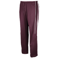 adidas Team Utility Pants - Men's - Maroon / White
