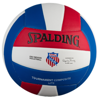 Spalding AAU Indoor TF-Lite Composite Volleyball