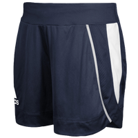 adidas Team Utility Shorts - Women's - Navy / White