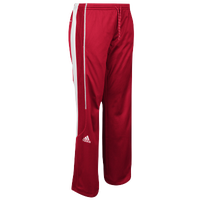 adidas Team Utility Pants - Women's - Red / White