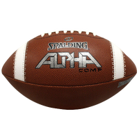 Spalding Alpha Composite Football - Men's