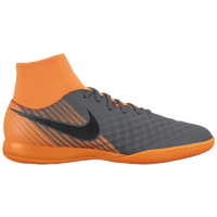 Nike Magista ObraX 2 Academy DF IC - Men's - Grey / Black