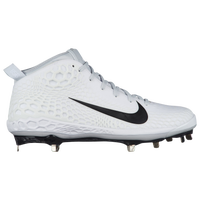 Nike Force Zoom Trout 5 - Men's - White / Black