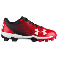 Under Armour Leadoff Low RM Jr. - Boys' Grade School - Black / Red
