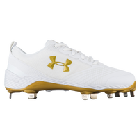 Under Armour Under Armour Glyde St - Women's - Gold / White