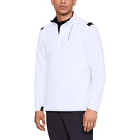 Under Armour Storm Daytona Golf 1/2 Zip - Men's - White