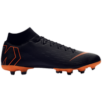 Nike Mercurial Superfly 6 Academy MG - Men's - Black / Orange