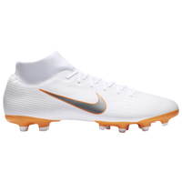 Nike Mercurial Superfly 6 Academy MG - Men's - White