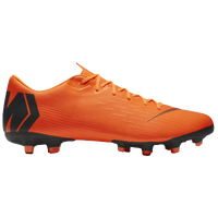 Nike Mercurial Vapor 12 Academy MG - Men's - Orange / Black