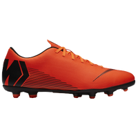 Nike Mercurial Vapor 12 Club MG - Men's - Orange / Black