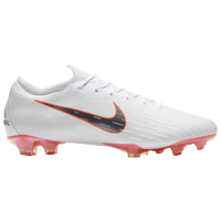 Nike Mercurial Vapor 360 Elite FG - Men's - White / Orange