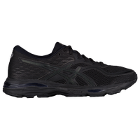 ASICS® GEL-Cumulus 19 - Men's - All Black / Black