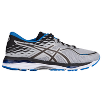 ASICS® GEL-Cumulus 19 - Men's - Grey / Black