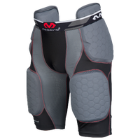 McDavid Rival Pro 5 Pad Girdle - Men's - Black / Grey